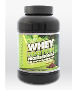 Whey Protein Chocolate 2KG
