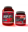 PACK LANZAMIENTO ISOLATE PROTEIN