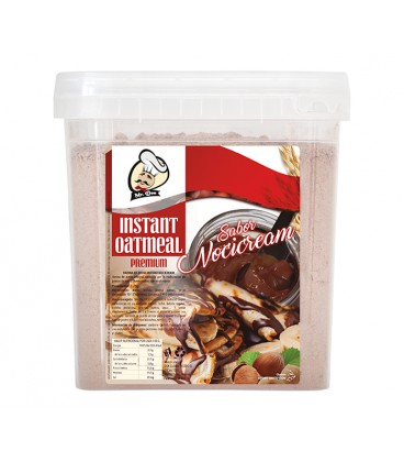 HARINA AVENA NOCICREAM 2KG